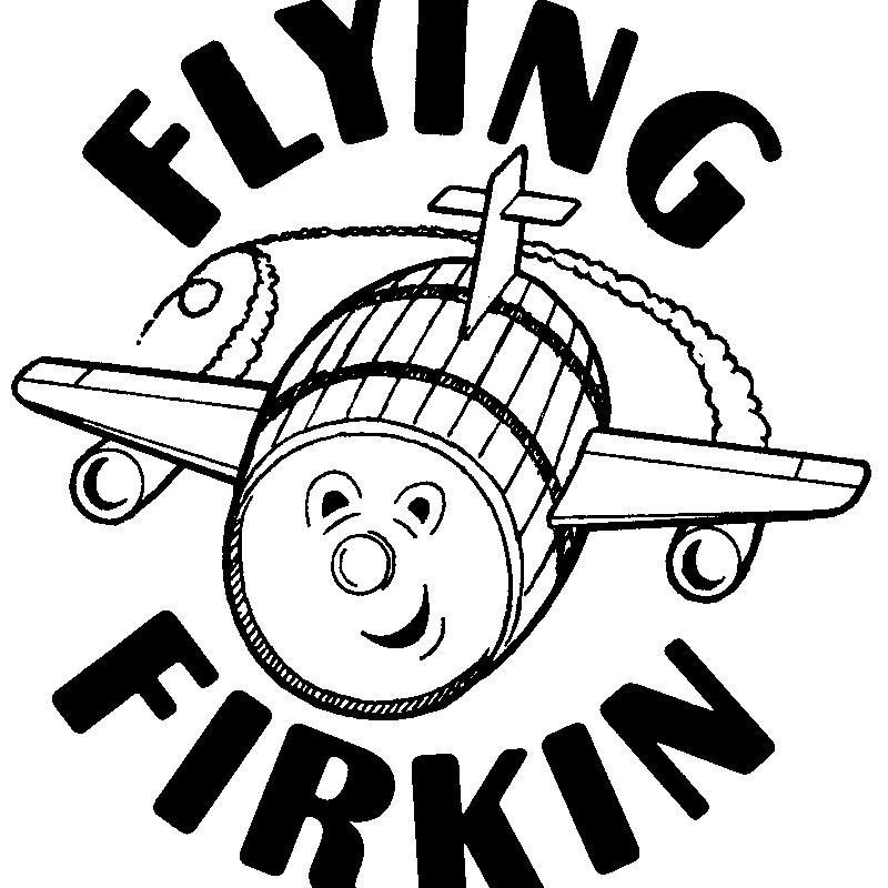 Flying Firkin Distribution Ltd