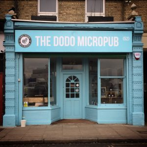 The Dodo Micropub