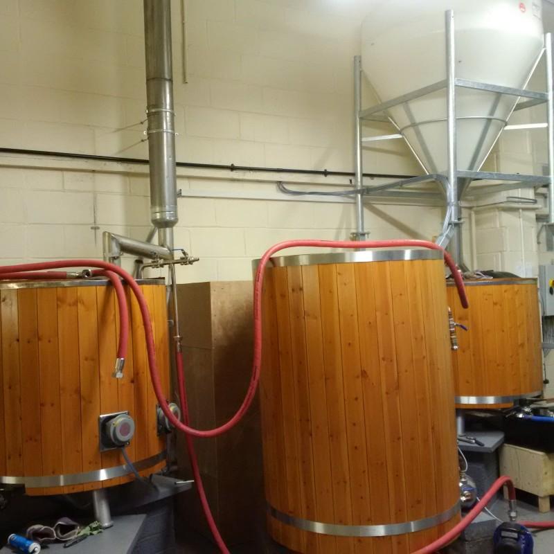 D. O'Brien Brewery