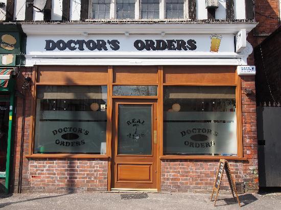 doctors-orders