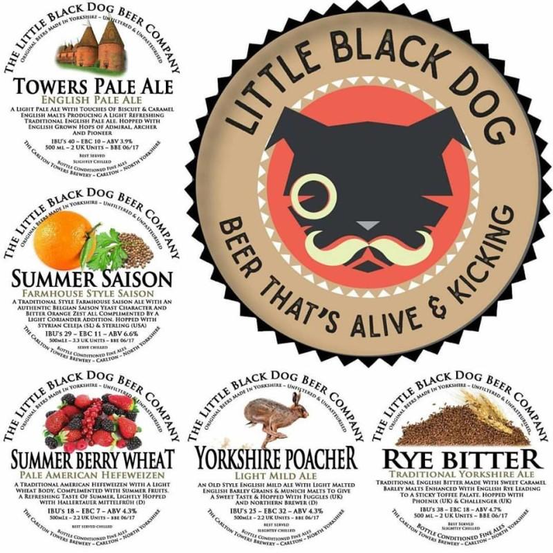 Little Black Dog Beer Co Ltd