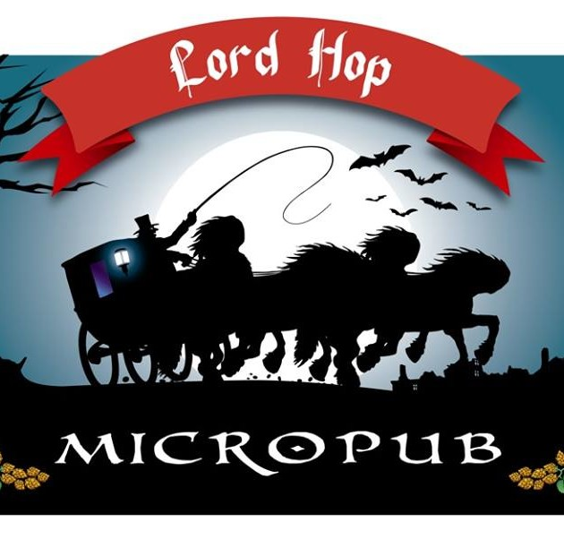 lord hop