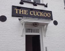 the-cuckoo