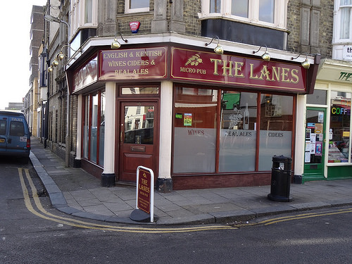 the-lanes